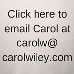 Click here to email Carol Wiley